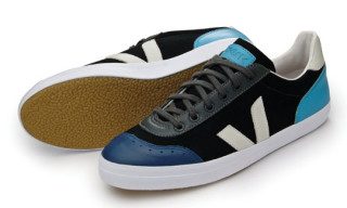 Cyclope x Veja Fixed-Gear Sneakers