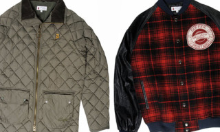 Duffer Fall/Winter 2009 Outerwear