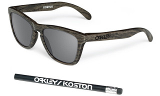 Eric Koston x Oakley Collection | A Closer Look