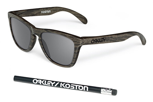 Oakley Eric Koston