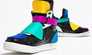 MS Sneaker for Footmark FutureStep Sneaker