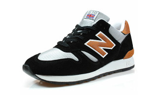 New Balance Fall 2009 M670 BO