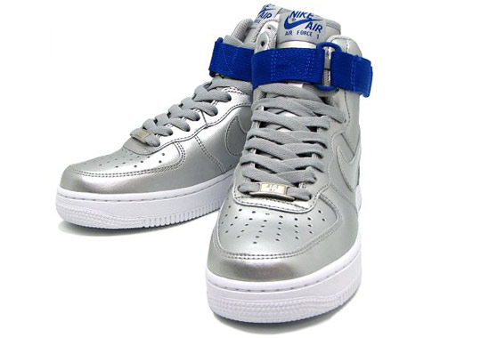 Alliance for Networking Visual Culture » Nike Women's Air Force 1