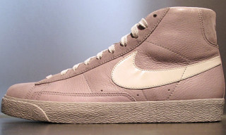 "Nike Sportswear Blazer High LE iD ""Try-On"""