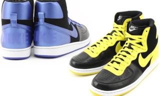 Nike Fall 2009 Terminator High