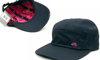 Nike SB Brain Wreck T-Shirt & 5-Panel Cap