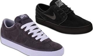 Nike SB December 2009 Releases | Janoski, Bruin, Classic High
