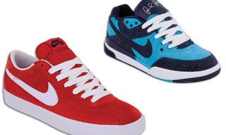 Nike SB November 2009 Releases | Bruin & P-Rod III