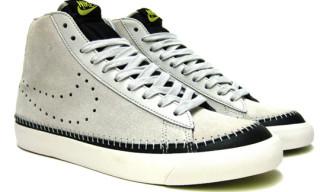 Nike Sportswear Blazer Mid 09 ND Granite