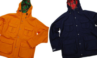 Penfield x Limoland Kasson Wool
