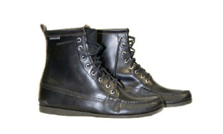 Rogues Gallery 8 Eyelet Boot