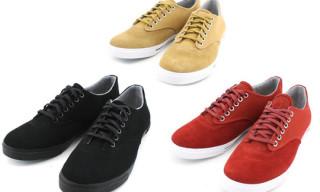 SeaVees x Pantone Fall 2009 Sneakers