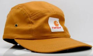 The Ko-op x Quintin City Series Caps