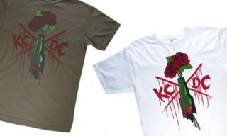 Todd Bratrud x KCDC T-Shirts