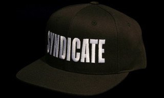 Vans Syndicate x Starter Black Label Cap