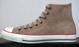 Converse Fall/Winter 2009 Collection | Latest Releases