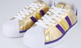 adidas Originals Los Angeles Lakers Superstar
