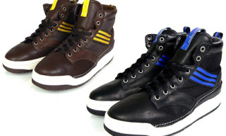 adidas Originals by Originals Kazuki Kuraishi 7 Hole Boots