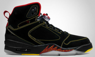 Air Jordan Holiday 2009 Collection | Jordan Sixty Plus