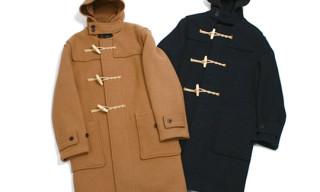 Beauty & Youth x Gloverall Duffle Coats