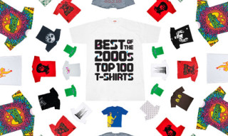 Complex's Top 100 T-Shirts of The 2000s