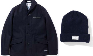 Deluxe Fall/Winter 2009 Collection | October Releases