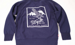DQM Fall 2009 Fleece Collection