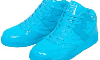 "FILA x Mackdaddy ""Mack Squad"" Sneakers"