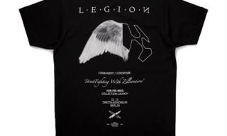 Firmament x Acronym STWZ Legion T-Shirt