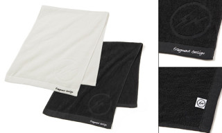 fragment design Towel