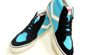 G1950 x Pony Mid Cut Sneaker