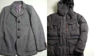 Head Porter Plus Fall/Winter 2009 Collection   New Releases