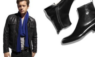 Jimmy Choo for H&M Mens Collection