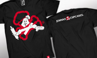 Johnny Cupcakes Halloween 2009 T-Shirts
