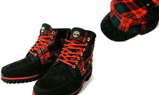 Timberland x Kinetics x DJ Muro 7 Eyelet Boots & More