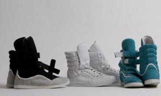 Kiroic Fall/Winter 2009 Sneakers