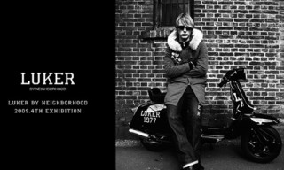 Luker by Neighborhood Fall/Winter 2009 Collection