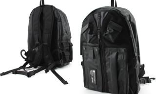master-piece x Koichi Yamaguchi Backpack
