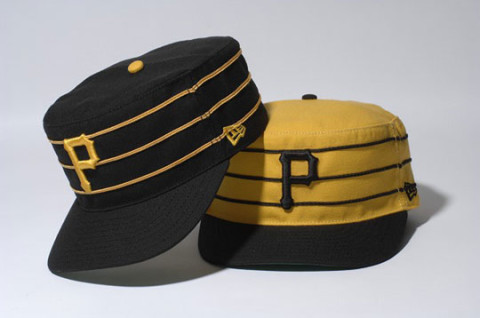 ... pirates coopers town pillbox wholesale new era japan introduces the pillbox  cap. the cap is an all time classic ... 7ef8588afcd
