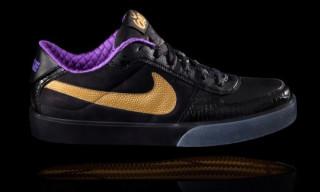 Nigel Sylvester x Nike 6.0 Mavrk