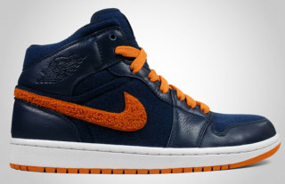 Nike Air Jordan En Retro Phat Premier 8NDZDFL