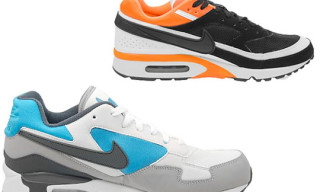 Nike Holiday 2009 | Air Max ST, Air Max Classic BW