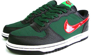 "Nike Big Nike Low ""Gucci"""