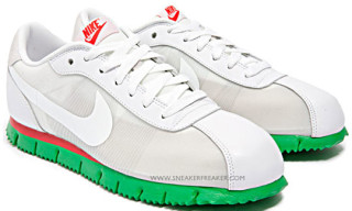 "Nike Holiday 2009 Cortez Flymotion ""Mexico"""