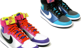 Nike Holiday 2009 Dynasty High