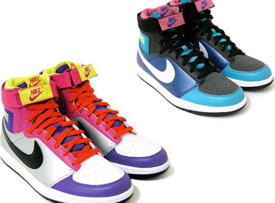 hip hop shoes nike
