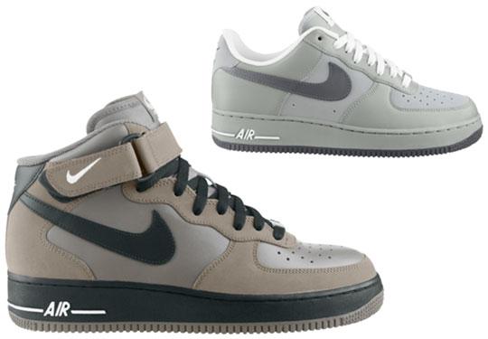 482de3980a5 Nike Holiday 2009 Footwear