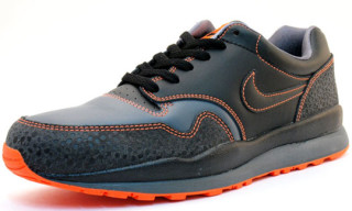Nike Sportswear Holiday 2009 Air Safari Black/Grey/Orange