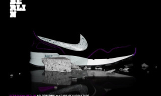 "Nike Sportswear Pegasus 89 ""Berlin"" | A Further Look"