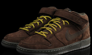 Nike SB November 2009 Dunk Mid Premium